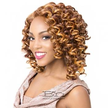 It's A Lace Front Wig - Synthetic A Line Lace Front Wig - LACE EMERSON (futura)