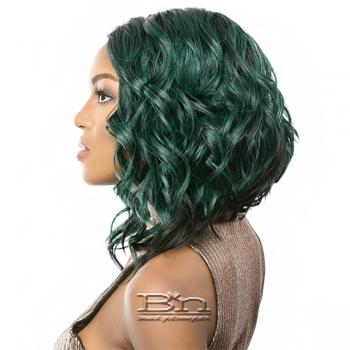 It's A Lace Front Wig - Synthetic A Line Lace Front Wig - LACE TRUDY (futura)