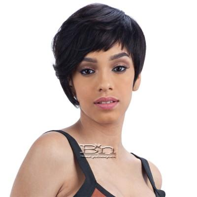 Milky Way Saga Brazilian Remy 100%Human Hair Wig - SUNSHINE