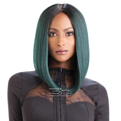 Sensual Vella Vella Synthetic Hair Lace Front Wig - DIVA