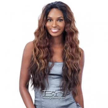 Model Model Synthetic Endless Collection Lace Front Wig - DREAM 28