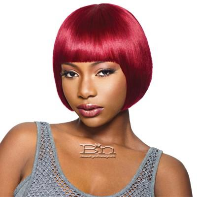 Outre 100% Human Hair Premium Duby Wig - BLUNT BANG
