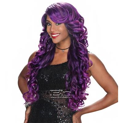 Zury Sis Diva Collection Synthetic Hair Pre Tweezed Part Wig - DIVA H ENCIA