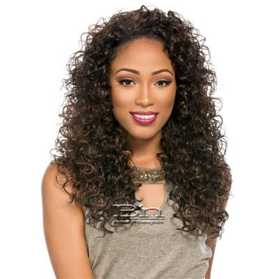 Sensationnel Synthetic Half Wig Instant Weave - VEGAS (futura)