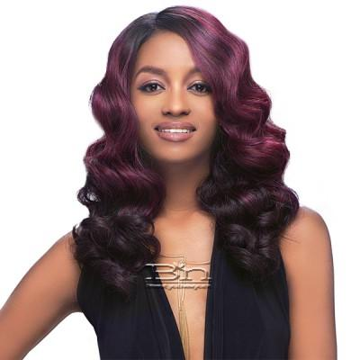 Sensual Vella Vella Synthetic Hair Lace Front Wig - DEBBY