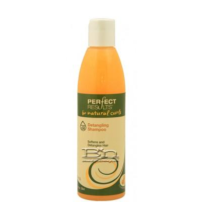 Perfect Results Natural Curls Detangling Shampoo 8oz