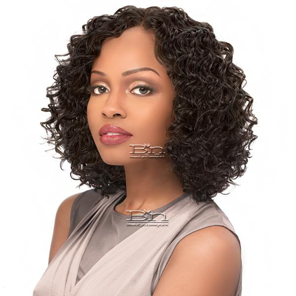 Sensationnel 100% Peruvian Virgin Remi Bundle Hair Bare & Natural - DEEP 10S 3PCS