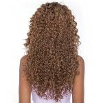 Isis Brown Sugar Human Hair StyleMix Frontal Lace Front Wig - BSF02