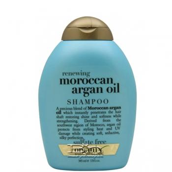 OGX Renewing Argan Oil Morocco Shampoo 13oz