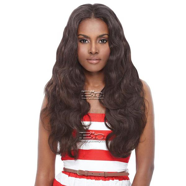 Janet Collection 100 Unprocessed Remy Human Hair Weave Brazilian