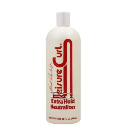 Leisure Curl Extra Hold Neutralizer 32oz