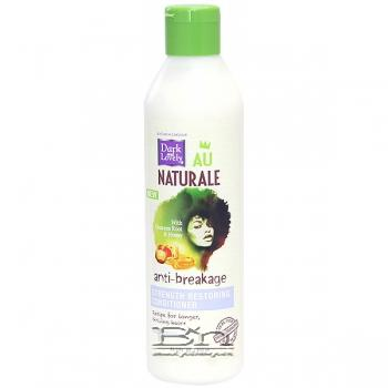 Dark and Lovely Au Naturale Anti-Breakage Strength Restoring Conditioner 13.5oz