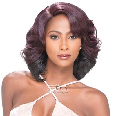 Sensual Vella Vella Synthetic Hair Wig - AGNES