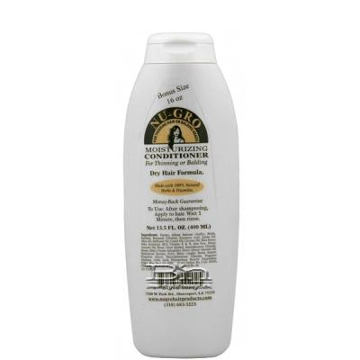 Nu-Gro Conditioner 12oz