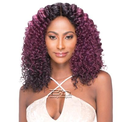 Sensual Vella Vella Synthetic Hair Wig - KAREN
