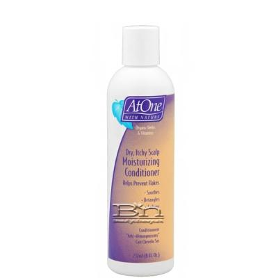 AtOne Dry Itchy Scalp Moisturizing Conditioner 8oz