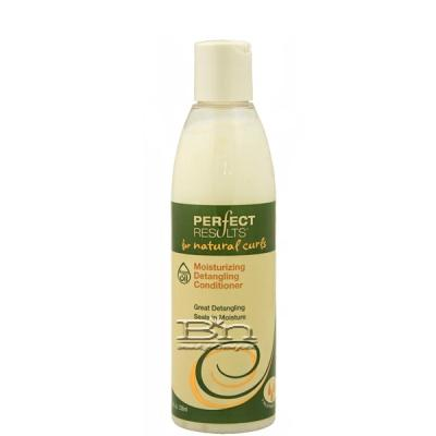 Perfect Results Natural Curls Moisturizing Detangling Conditioner 8oz