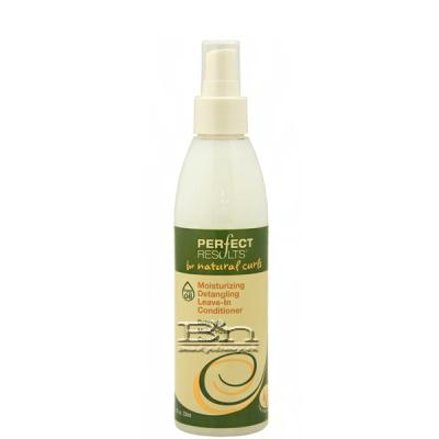 Perfect Results Natural Curls Moisturizing Detangling Leave-In Conditioner 8oz