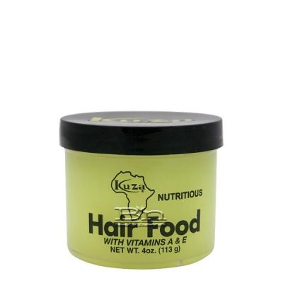 Kuza Hair Food 4oz