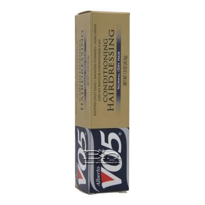 Vo5 Conditioning HairDressing - Normal / Dry Hair 1.5oz