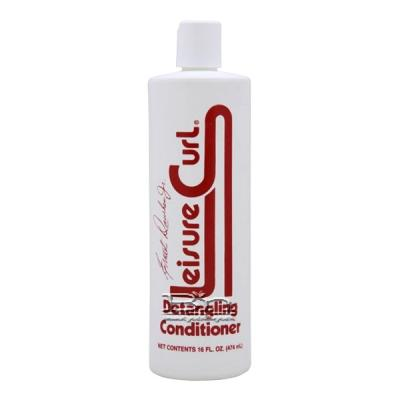 Leisure Curl Detangling Conditioner 16oz