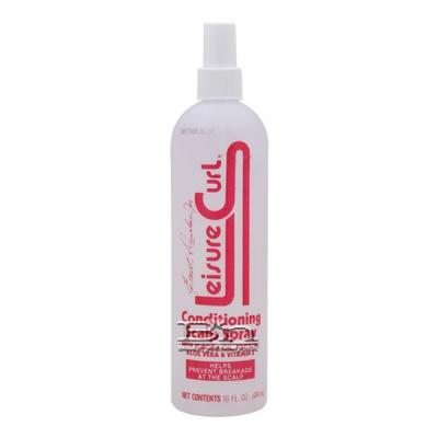 Leisure Curl Conditioning Scalp Spray 16oz
