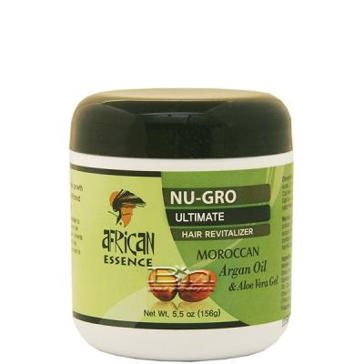 African Essence Nu-Gro Ultimate Hair Revitalizer 5.5oz