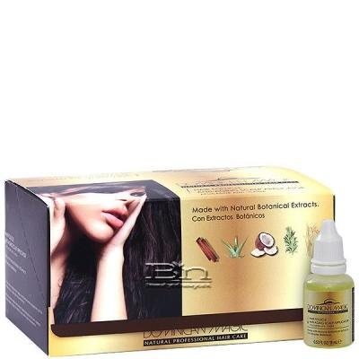 Dominican Magic Hair Follicle Anti-Aging Scalp Applicator 0.53oz X 12pcs