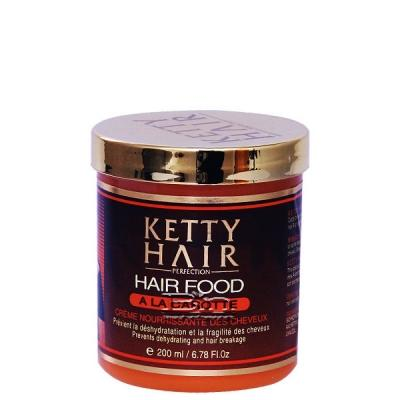 Ketty Hair Hair Food With Carrot Extract 6.78oz