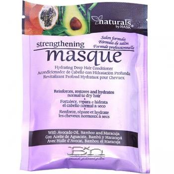Hask Naturals Strengthening Masque 1.75oz