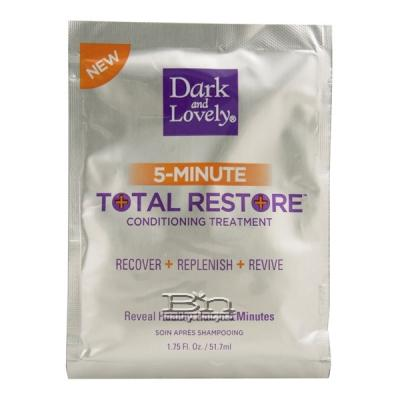 Dark and Lovely Total Restore Conditioning Treatment 1.75oz
