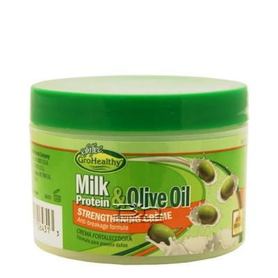 Sofn'Free Milk Protein & Olive Oil Strengthening Creme 8.8oz