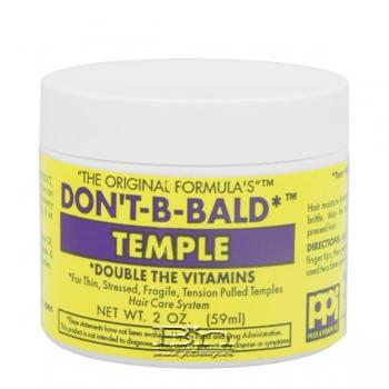 Don'T-B-Bald Temple 2oz