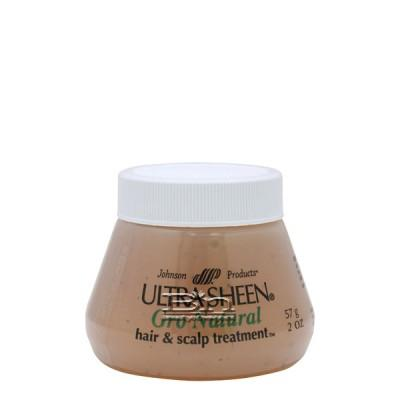 Ultra Sheen Gro Natural Hair & Scalp Treatment 2.25oz
