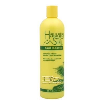 Hawaiian Silky Curl Booster For Curls & Waves 16oz