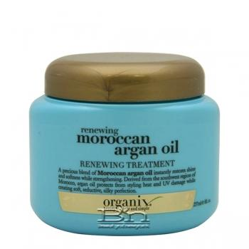 OGX Renewing  Argan Oil Morocco Intense Moisturizing Treatment 8oz