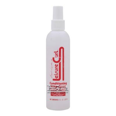 Leisure Curl Conditioning Scalp Spray 8oz