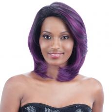 Model Model Synthetic Hair Premium Seven Star Lace Front Wig - MALIYAH