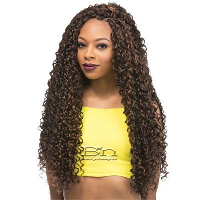Outre Synthetic Braid - X PRESSION BAHAMAS CURL 24