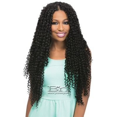Outre Synthetic Braid - X PRESSION KINKY CURL 24