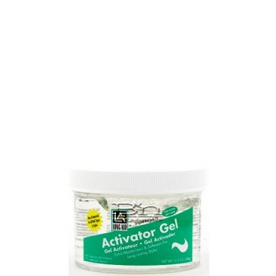 Long Aid Activator Gel For Extra Dry Hair 10.5oz