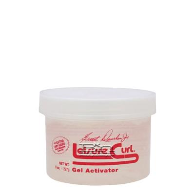 Leisure Curl Gel Activator - Extra Dry Hair 8oz