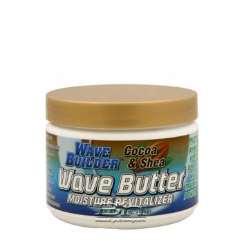 Wave Builder Cocoa & Shea Wave Butter 4.8oz
