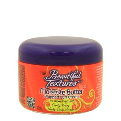 Beautiful Textures Moisture Butter Whipped Curl Creme 8oz