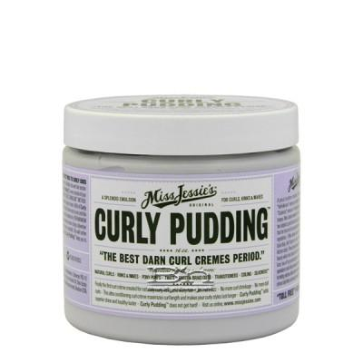 Miss Jessies Curly Pudding 16oz