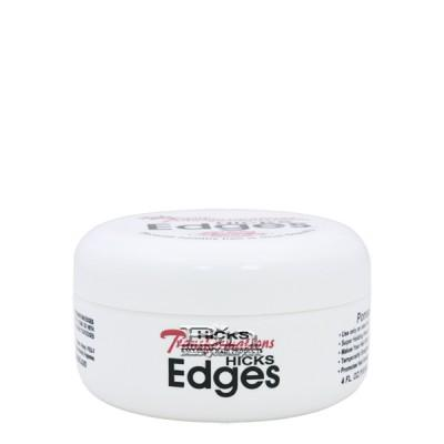 Hicks Total Transformations Hicks Edges Pomade 4oz