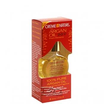Creme Of Nature Argan Oil 100% Pure Argan Oil 1oz