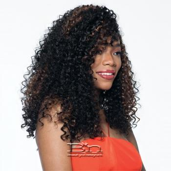 Outre Synthetic Braid - X PRESSION 4 IN 1 LOOP BAHAMAS CURL 14