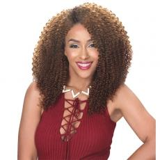 Zury Sis Naturali Star Sew In 100% Human Hair Weave - 3C CURLY 12
