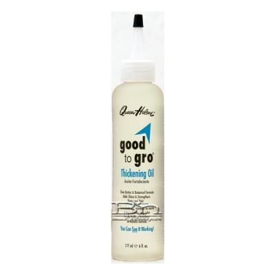 Queen Helene Good to Gro Thickening Oil 6oz